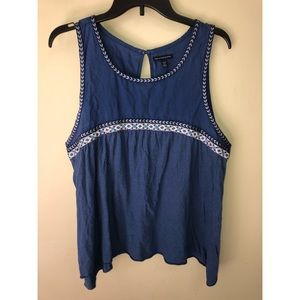Tops - American eagle tank top